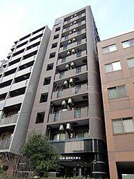 グリフィン横浜・桜木町六番館[8階]の外観