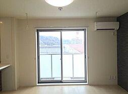 BEREO Comfort Kitashimada[B302号室]の外観