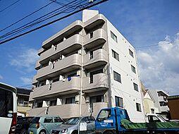 M・キャロット[4階]の外観