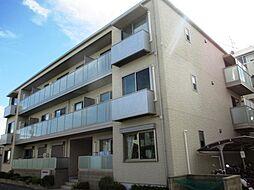 兵庫県尼崎市大西町2丁目の賃貸マンションの画像
