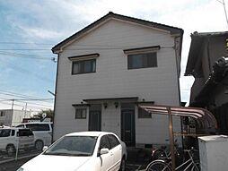 [タウンハウス] 兵庫県姫路市飾磨区構4丁目 の賃貸【/】の外観