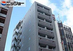 ジラールペルゴ[5階]の外観