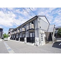 エクセレントタウン・村井B[2階]の外観