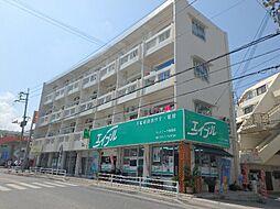🉐敷金礼金0円!🉐沖縄都市モノレール 安里駅 徒歩28分