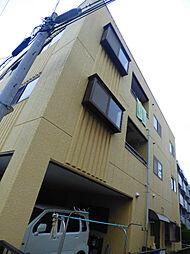 ティーハイム寺島[3階]の外観