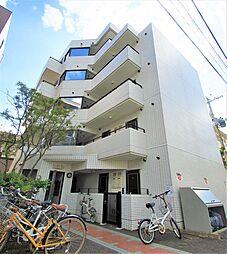 ベルシティ高松[1階]の外観