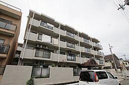 ビューハイツ・プリムラ[4階]の外観