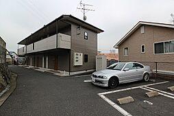 セレノ・Y[2階]の外観