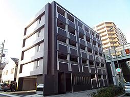 ブライクT27[5階]の外観