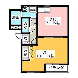蟹江駅 5.1万円