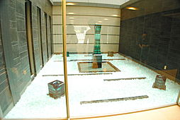 ローレルコート中之島[2階]の外観