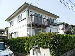 [一戸建] 千葉県浦安市舞浜2丁目 の賃貸【/】の外観
