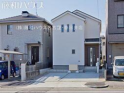 名古屋市天白区植田山4丁目 新築一戸建て