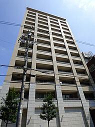 アーデンタワー立売堀[14階]の外観