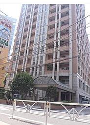 ファミール新宿グランスィートタワー[2階]の外観