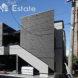 ハピネス南脇 (ハピネスミナミワキ)[2階]の外観
