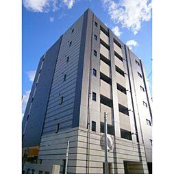 セントラルヒルズ[3階]の外観