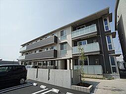 Resente和田町B[3階]の外観
