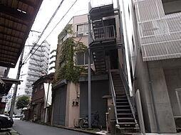 すずらんビル[3階]の外観