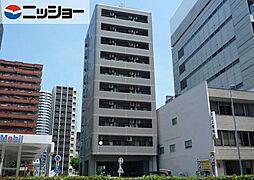 NTビル[9階]の外観