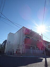 Friendly新検見川[101号室]の外観