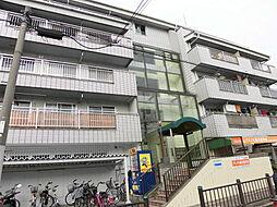 グリーンプラザ[5階]の外観