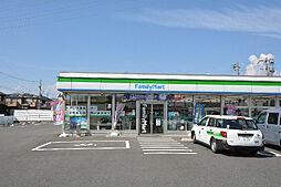 ファミリーマート 一宮伝法寺店(305m)