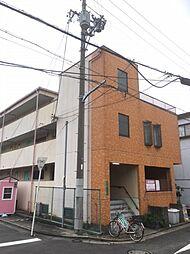 コトブキハイム[2階]の外観