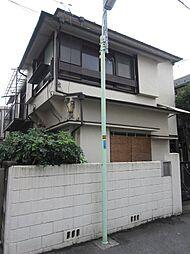 木村方[2階]の外観