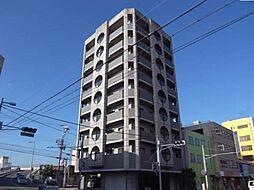 メゾンイヤサカ[4階]の外観