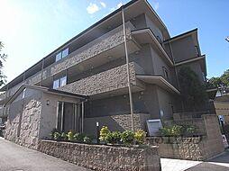 京都市営烏丸線 北山駅 徒歩25分の賃貸マンション