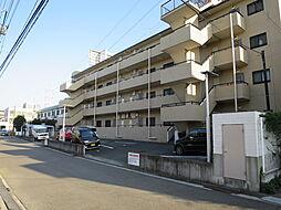 ソレイアード横浜[405号室]の外観