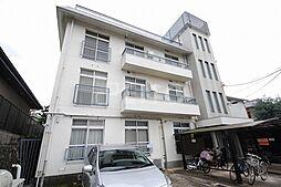 大塚マンション[2階]の外観