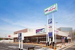 マルアイ稲美店まで741m