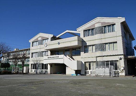 【中学校】桶川...