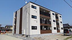 レーヴ稲沢[3階]の外観