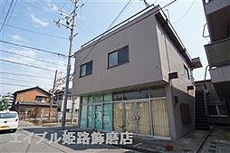 [一戸建] 兵庫県姫路市飾磨区恵美酒 の賃貸【/】の外観