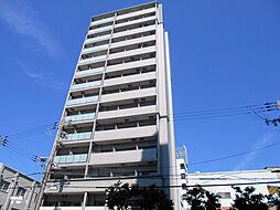 エスリード福島WEST[14階]の外観