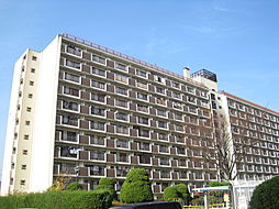 上飯田第2 2号棟[6階]の外観