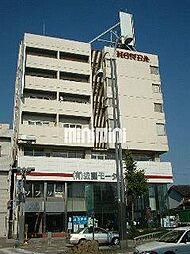 近藤ビル[5階]の外観