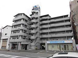 オルゴグラート東大阪[602号室号室]の外観