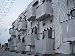 DJひたち野II[103号室]の外観