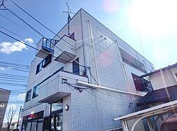 中町(星屋ビル)[3階]の外観