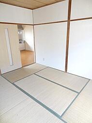 福岡県北九州市小倉北区足立2丁目の賃貸マンションの外観