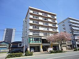 レイ前田[5階]の外観