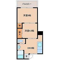 兵庫県神戸市東灘区本山南町8丁目の賃貸マンションの外観