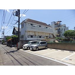 雪が谷大塚駅 5.0万円
