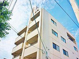 愛知県名古屋市名東区神里1丁目の賃貸マンションの外観