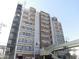 ラ・レジダンス・ド・江坂[3階]の外観