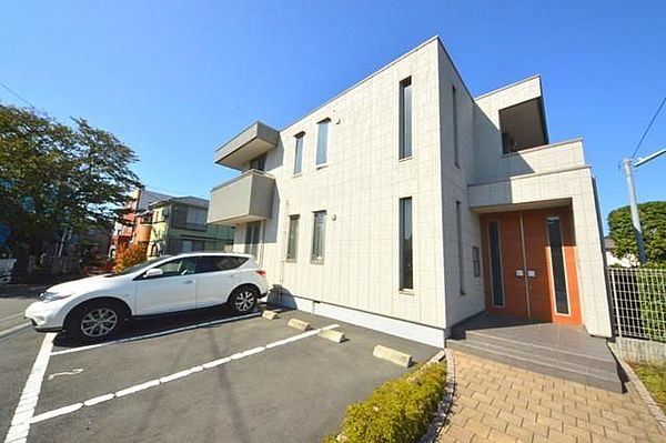 Maison Laurier 2階の賃貸【東京都 / 日野市】